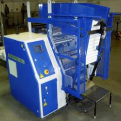 Automatic slitter rewinder for stretch film RTC 50 AUT
