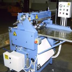 Flexo paper bag printing press ( one by one )